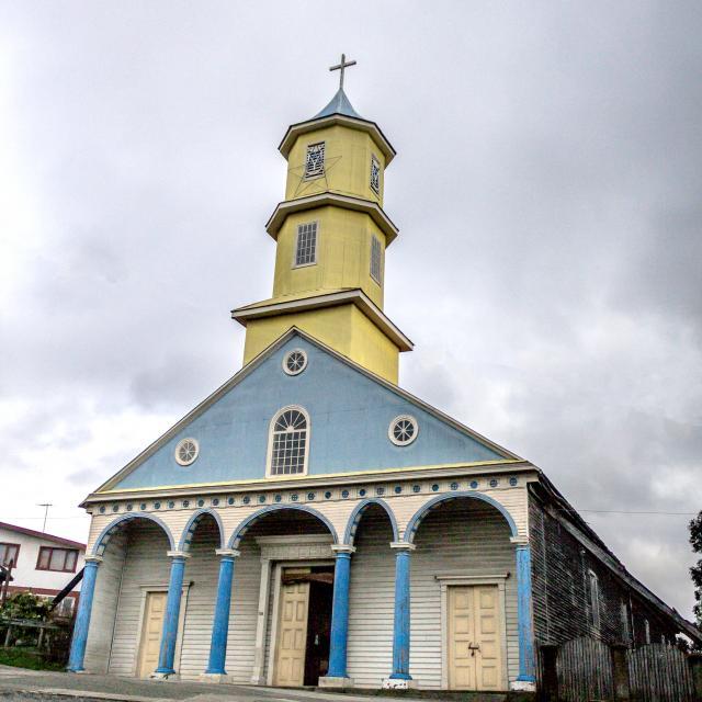 Imagen del monumento Iglesia de Chonchi