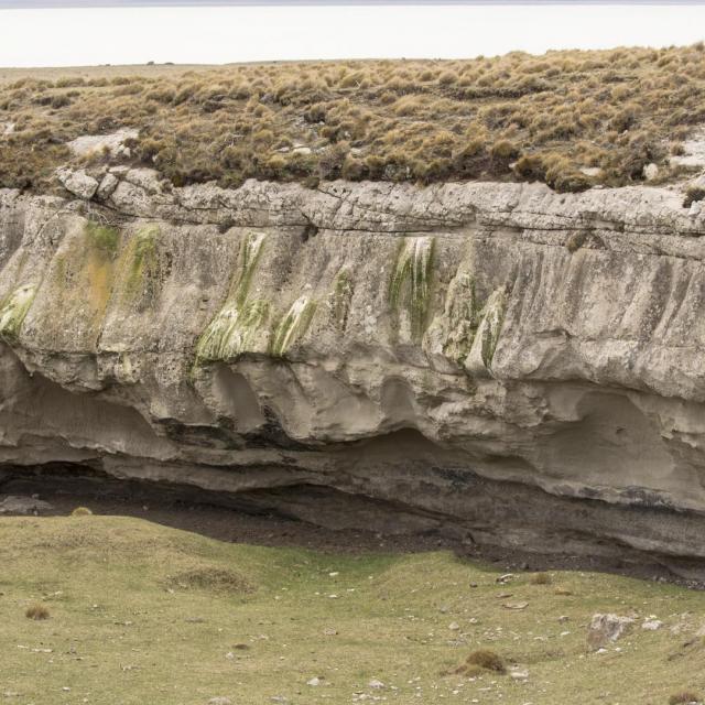 Imagen del monumento Cueva de la Leona
