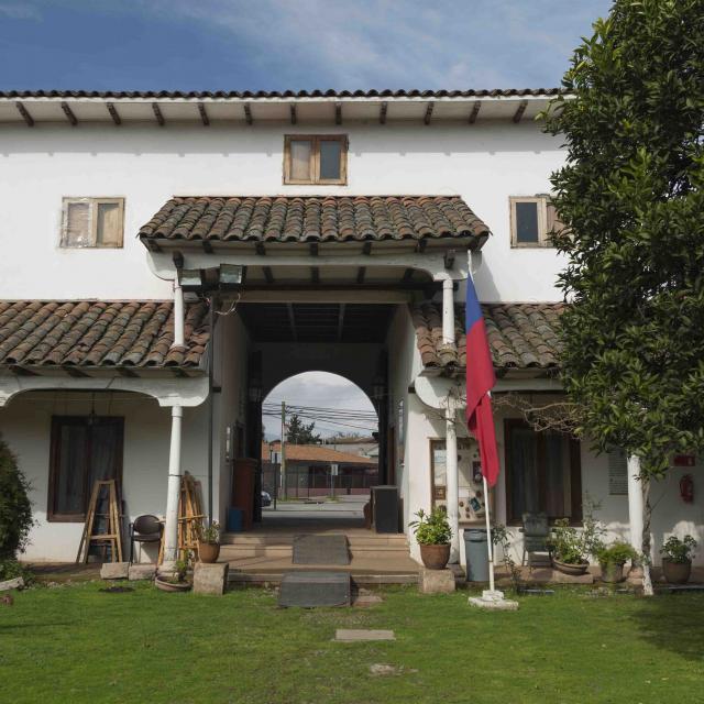 Imagen del monumento Casa patronal del Fundo de Nilcunlauta