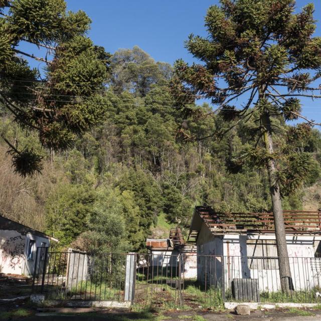 Imagen del monumento Cerro Colo Colo