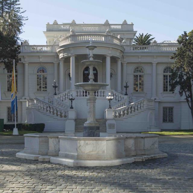 Imagen del monumento Palacio Rioja