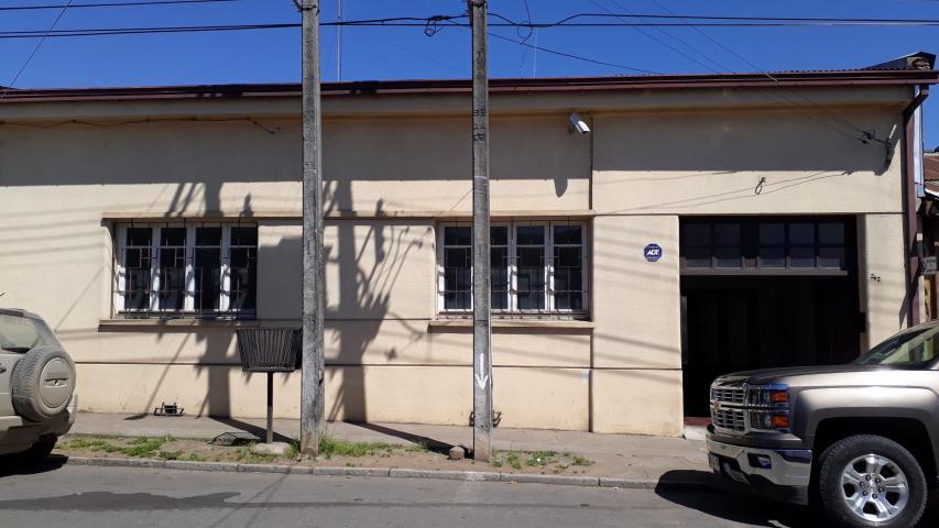 Imagen de El CMN aprueba solicitud de declaratoria del sitio de memoria Cuartel de la DINA en Parral como monumento histórico