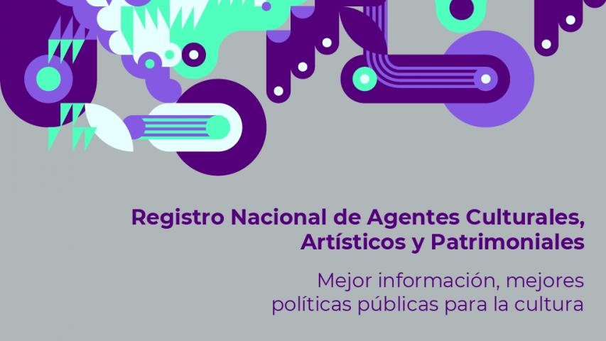 Imagen de Registro de Agentes Culturales, Artísticos y Patrimoniales