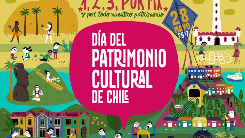 Imagen de Día del Patrimonio Cultural