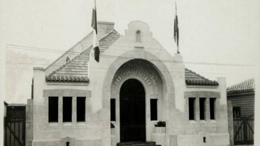 Imagen de Consejo aprueba la declaración como monumento histórico emblemáticos edificios de Lota
