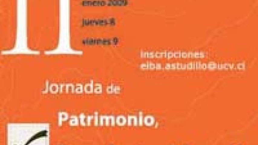 Imagen de JORNADA EDUCATIVA ENSEÑA EL PATRIMONIO A TRAVÉS DE LA TECNOLOGÍA