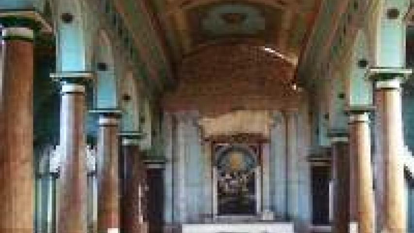 Imagen de Iglesia San Leonardo de Porto Mauricio de Collipulli ya es Monumento Nacional