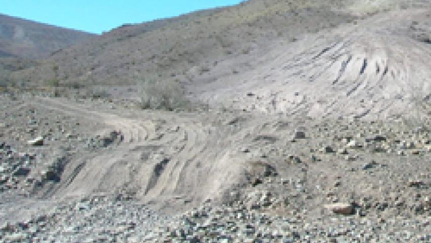 Imagen de INFORME DEL GOBIERNO CONSTATA DAÑOS ARQUEOLÓGICOS