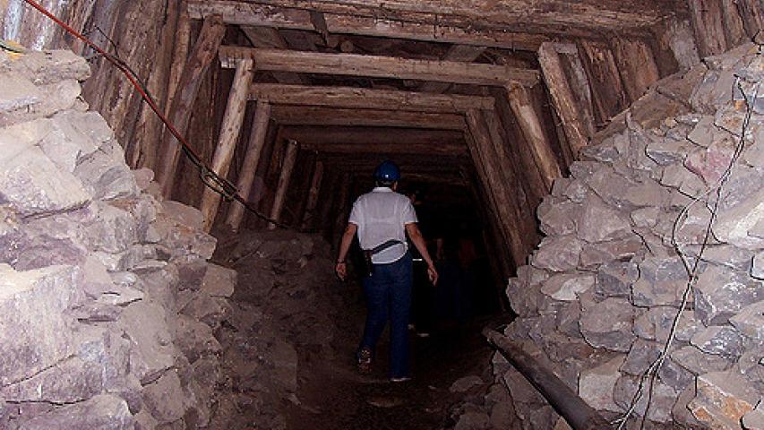 Imagen de CMN ACEPTÓ DECLARATORIA COMO MONUMENTO DEL CHIFLÓN DEL DIABLO