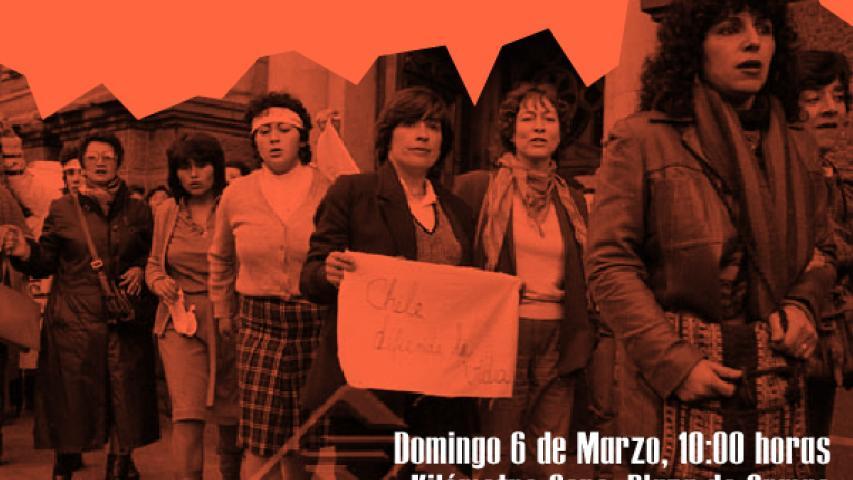 Imagen de Consejo de Monumentos te invita a la ruta de las mujeres por el patrimonio