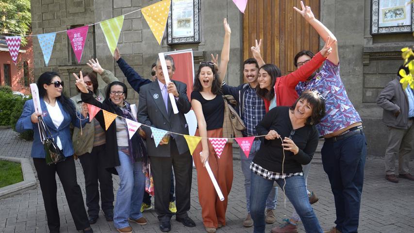 Imagen de Con malones barriales se celebrará el Día del Patrimonio Cultural 2016