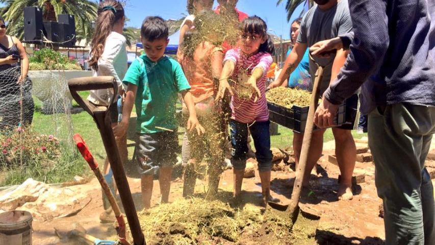 Imagen de Con más de 150 actividades se celebrará la primera versión del Día del Patrimonio para Niñas y Niños