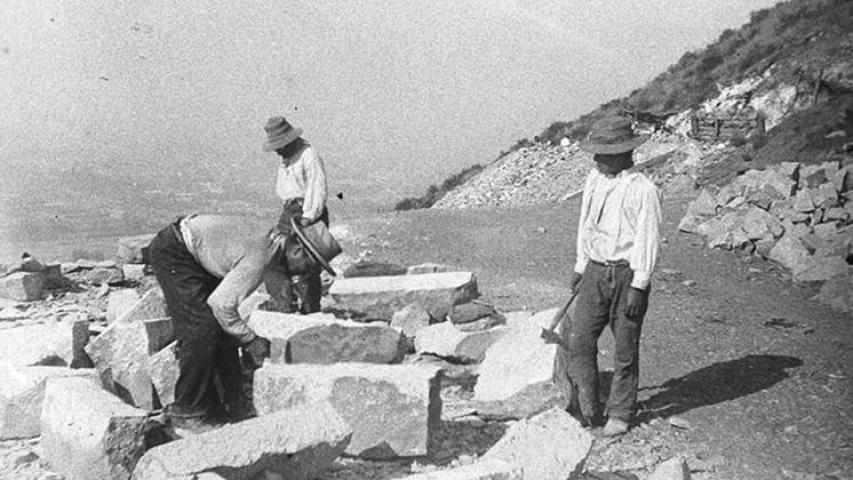Imagen de El CMN reconoce a Canteros de Colina como Monumento Nacional