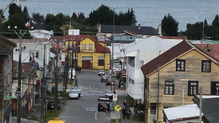Imagen de Barrio Puerto será zona típica: Consejo de Monumentos Nacionales aprobó solicitud de declaratoria