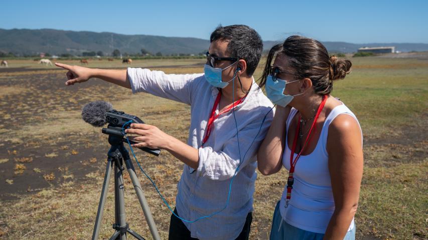 Imagen de Consejo de Monumentos Nacionales inicia campaña de concientización sobre Santuarios de la Naturaleza