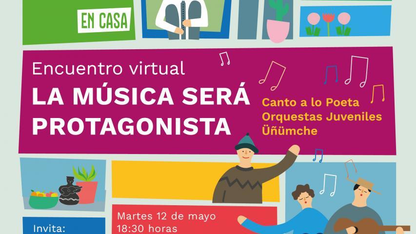 Imagen de #DíaDelPatrimonioEnCasa: Primera semana de inscripciones ya suma más de 160 actividades
