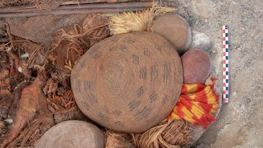 Imagen de Consejo de Monumentos Nacionales y Teck informan  rescate de hallazgos arqueológicos en la Región de Tarapacá