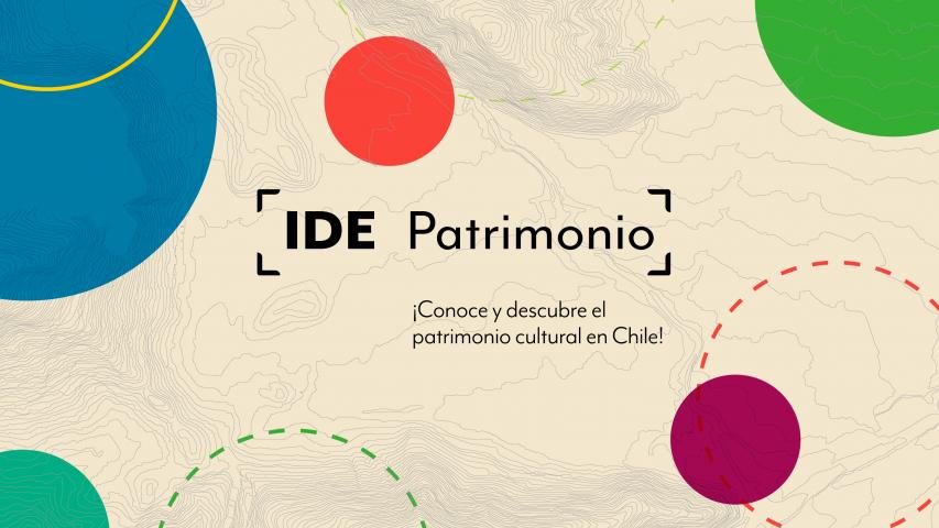 Imagen de Ministerio de las Culturas lanza plataforma con más de 2.900 hitos patrimoniales georreferenciados