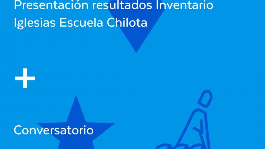 Imagen de En Conversatorio organizado en Castro se presentará el primer Inventario público de templos patrimoniales de Chiloé