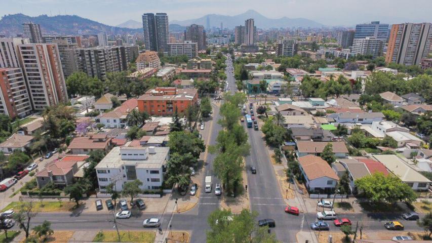 Imagen de Barrio Suárez Mujica ya es Zona Típica: decreto fue publicado en Diario Oficial