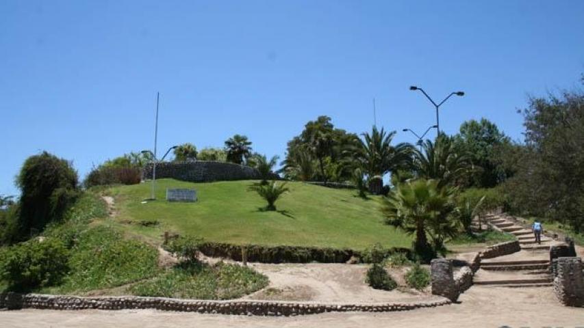 Imagen de Consejo de Monumentos solicita al Municipio de Maipú adoptar medidas ante intervención en Cerro Primo de Rivera