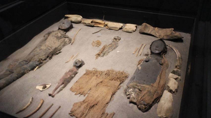 Imagen de UNESCO incluye Asentamientos y Momificación Artificial de la Cultura Chinchorro en la Lista de Patrimonio Mundial