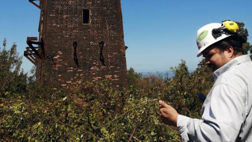 Imagen de Área de Patrimonio en Riesgo