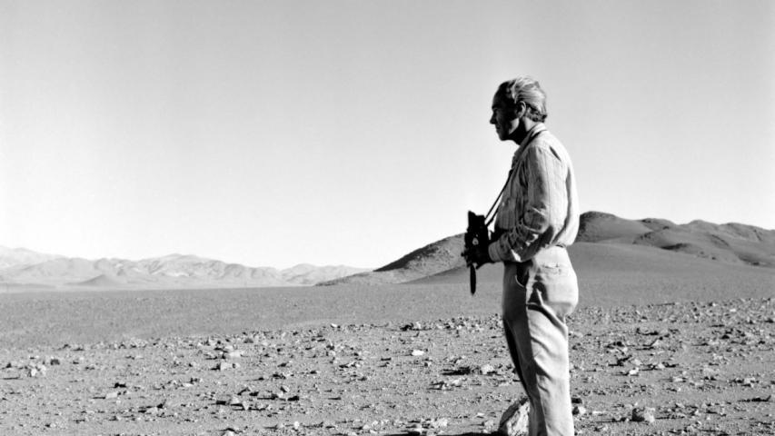 Imagen de Montandón: Archivo Fotográfico y Documental