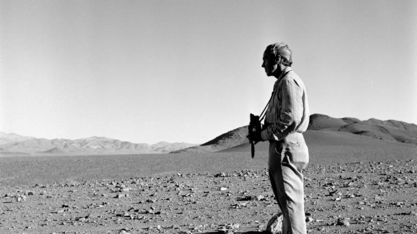 Imagen de Ministerio de las Culturas lanza publicación digital que reúne la mirada y el legado de Roberto Montandón
