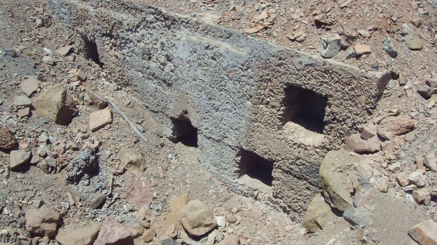 Imagen de Consejo de Monumentos Nacionales aprueba declaratoria como Monumento Histórico del asentamiento minero Huantajaya