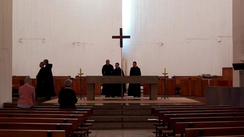 Imagen de Iglesia Monasterio Benedictinos