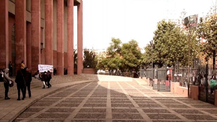 Imagen de Facultad de Derecho Universidad de Chile