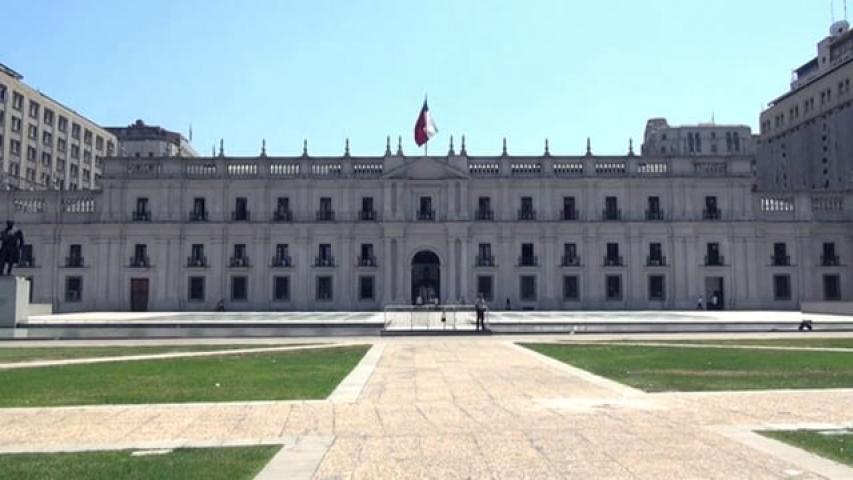 Imagen de Palacio de la Moneda