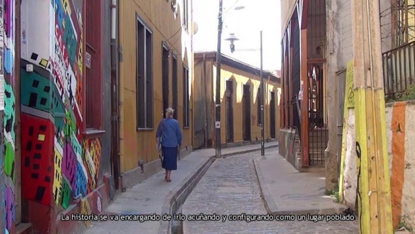 Imagen de Centro Histórico Valparaíso