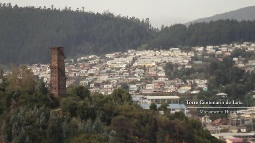 Imagen de Teatro del Sindicato Nº6 (Teatro de los Mineros de Lota)