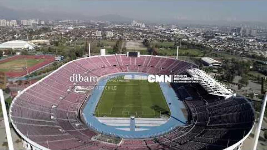 Imagen de Estadio Nacional