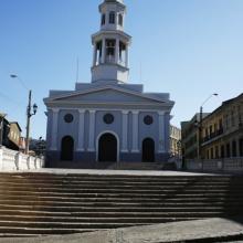 Imagen del monumento Iglesia La Matriz