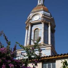Imagen del monumento Convento de San Francisco El Almendral