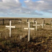 Imagen del monumento Cementerio de San Sebastián