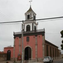 Imagen del monumento Iglesia Santa Inés