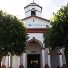 Imagen del monumento Templo Parroquial del niño Jesús de Villa Alegre