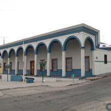 Imagen del monumento Edificio Los Portales