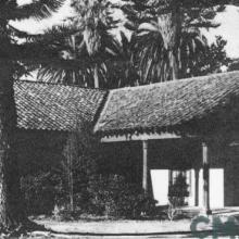 Imagen del monumento Ex Casa patronal de Huilquilemu