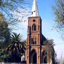 Imagen del monumento Iglesia de San Francisco de Curicó
