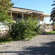 Imagen del monumento Inmueble ubicado en calle Balmaceda s/n° de Pica