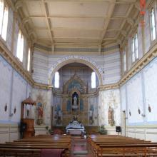 Imagen del monumento Iglesia del Tránsito de la Santísima Virgen María