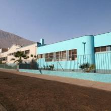 Imagen del monumento Escuela Arturo Prat Chacón E-12