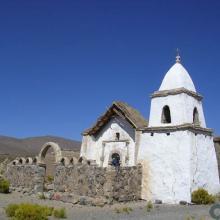 Imagen del monumento Iglesia de Caraguano