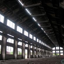 Imagen del monumento Edificios de la maestranza San Bernardo