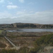Imagen del monumento Laguna El Peral